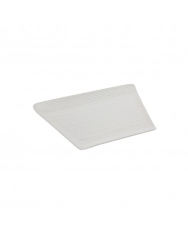 "Whittier 5"" x 7"" Trapezoid Plate"