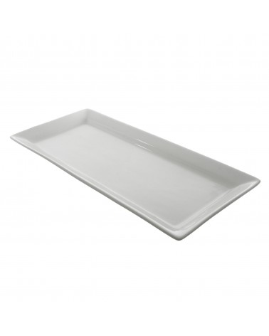 "Whittier 7x15"" Rectangle Platter"
