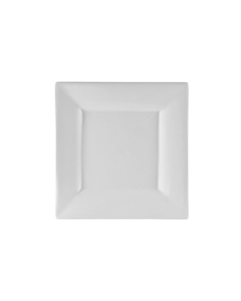 "Whittier 7.5"" Square Plate"
