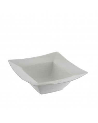 "Whittier 7"" Square Rim Bowl (12 oz.)"