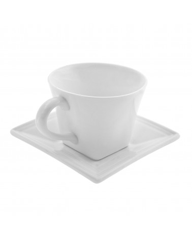 Whittier Flared Cup Saucer (5.5 oz.)
