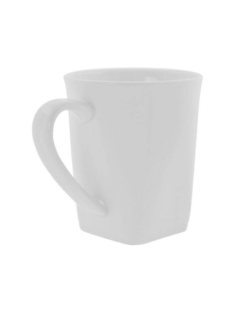 Whittier Square Mug (7 oz.)