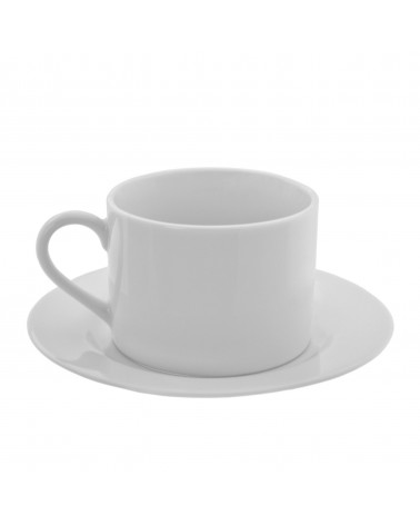 Z-Ware Can Cup Saucer (8 oz.)