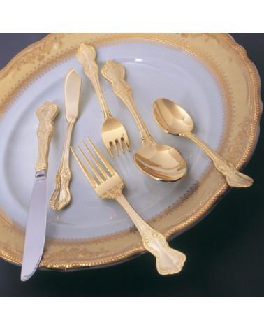 Crown Royal  Salad Fork