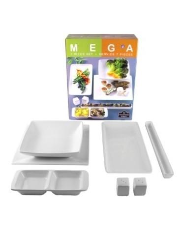 Mega 7 Piece Accessory Set