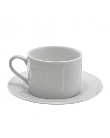 Sorrento Can Cup/Saucer