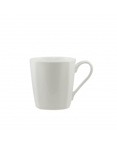 Dali Square Bone China Square Mug