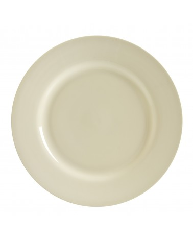 Royal Cream Collection Charger Plate