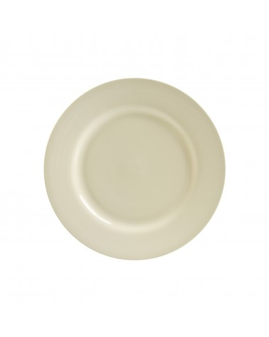Royal Cream Collection Luncheon Plate