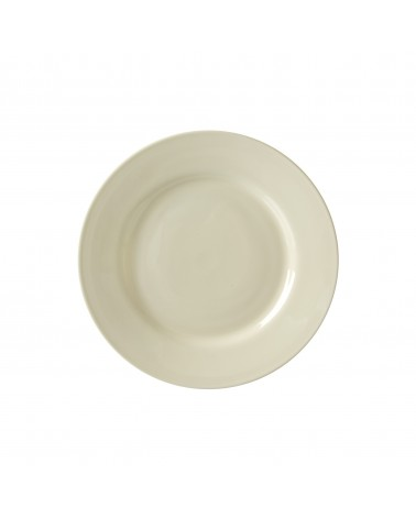 Royal Cream Collection Salad/Dessert Plate