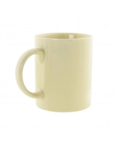 Royal Cream Collection C-Handle Mug