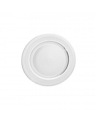 Iriana Silver Bread & Butter Plate