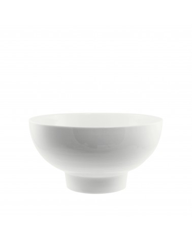 Whittier Ribbed Bowl 8""