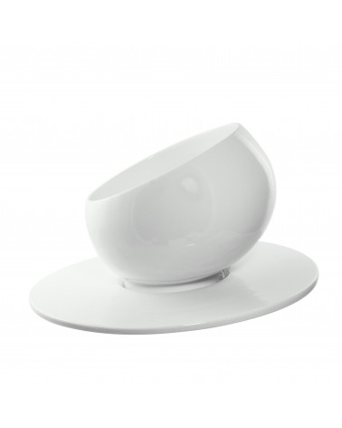 """Whittier Angled Bowl 7"""""""