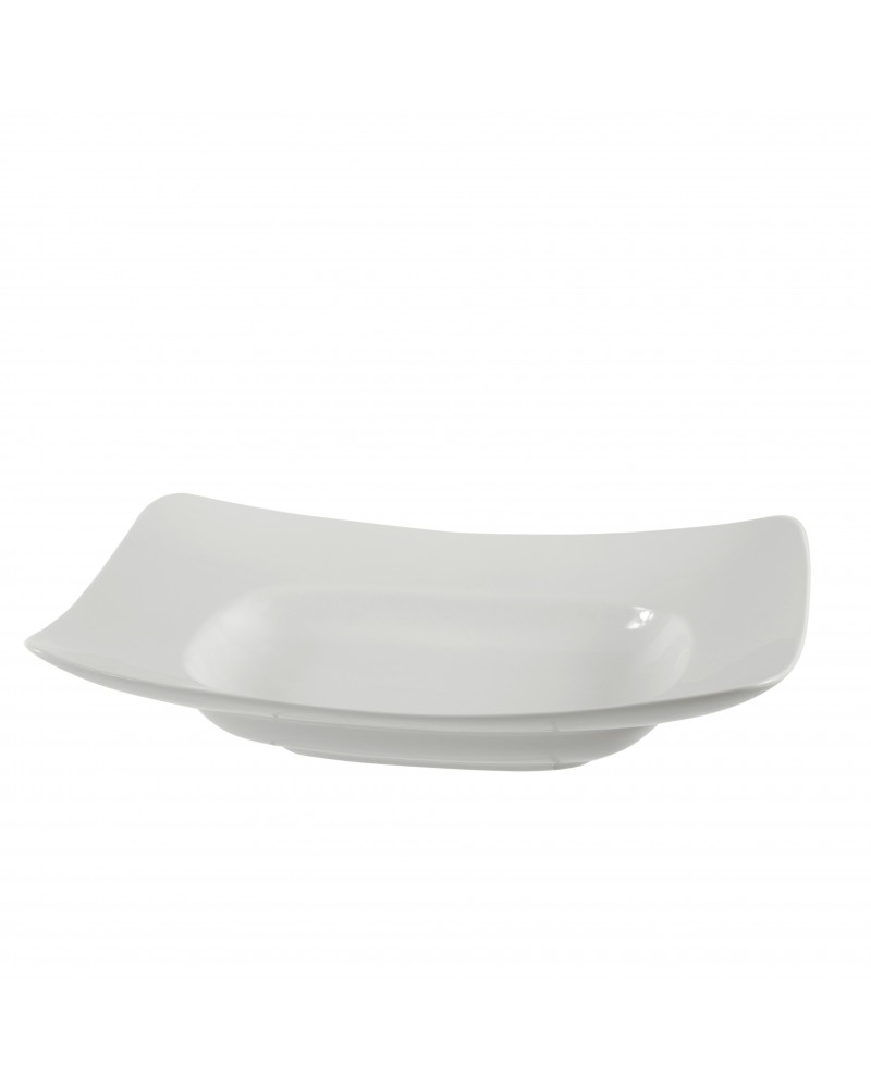 Whittier Rectangle Wide Rim Bowl 12""