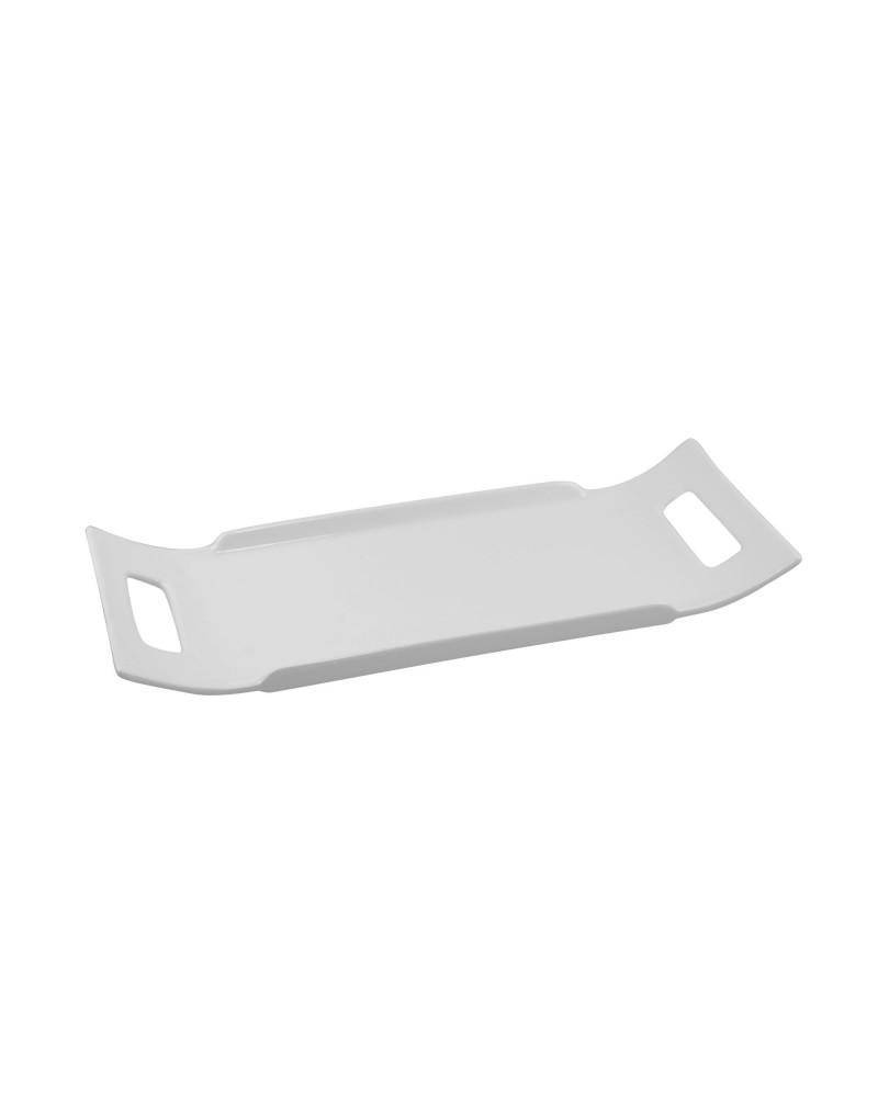 """Whittier Rectangle Handled Platter 12"""""""