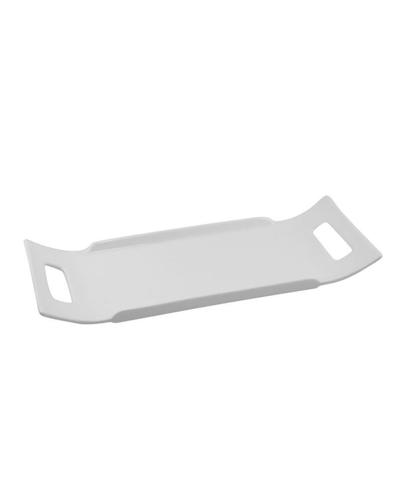 """Whittier Rectangle Handled Platter 14"""""""
