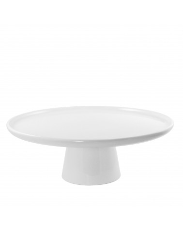 Whittier Cake Stand W/Foot 10""