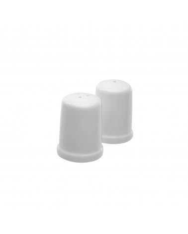 Whittier Salt & Pepper Set