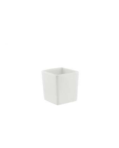 Whittier Tall Square Tid Bit Bowl