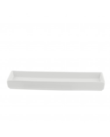 Whittier Rectangle Dish 3x9""