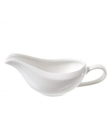 Whittier Gravy Boat 5.5""