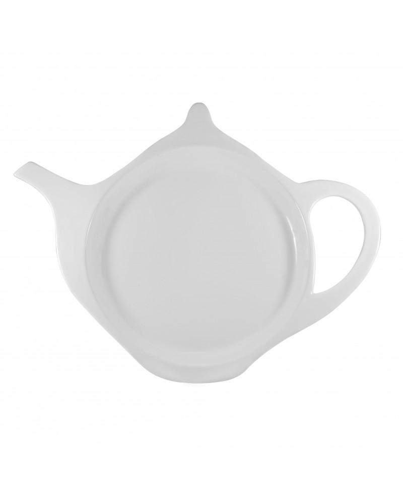 Whittier Tea Pot Platter
