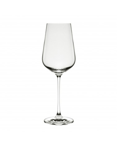 Hong Kong Hip Cabernet Wine Glass