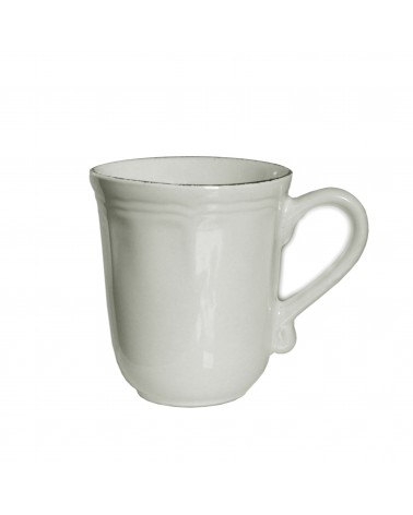 Oxford Mug - Cream