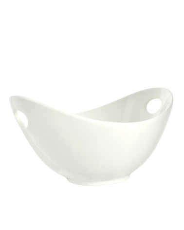 Whittier Cut Bowl 13""