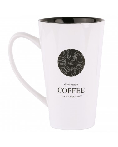 Oversized Latte Mug Coffee