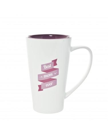 Oversized Latte Mug Best Mom