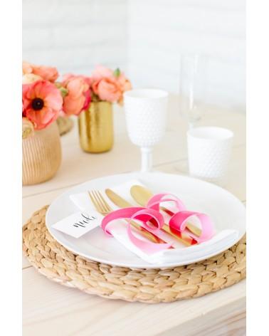 White Dinnerware 11 Dinner Plate