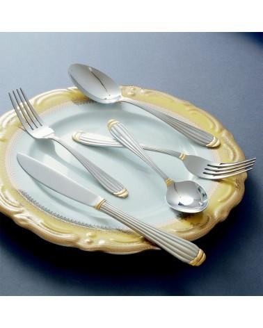 Parisian Gold  Butter Knife