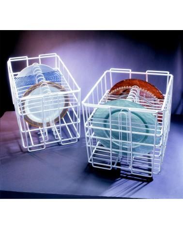 Plate Racks   Glass Charger Rack (12)