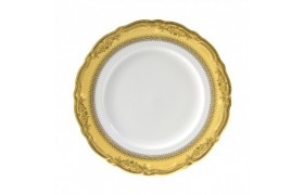 Porcelain Chargers and Dinnerware| Dinnerware accessories, Ten strawberry street outlet, sale