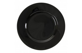 Black Rim collection Dinnerware from Ten strawberry Street