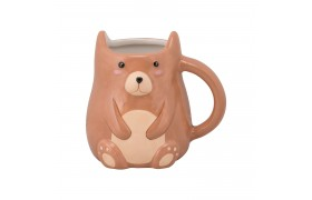 10 Strawberry Street Cutesy Mugs
