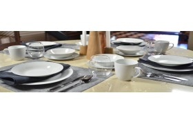Ten strawberry street Dinnerware Plates Outlet
