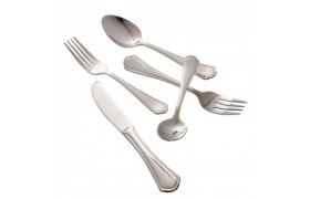 Lincoln, Flatware from Ten strawberry Street