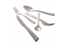 Panther Link, Flatware from Ten strawberry Street