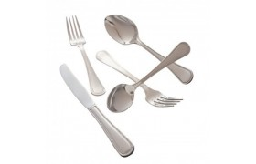 Pearl, Flatware from Ten strawberry Street